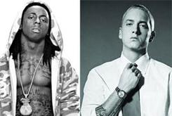 Eminem's Next Single Will Be the Lil Wayne Collabo 'No Love'