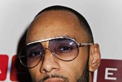 Swizz Beatz Talks Upcoming Collaborations