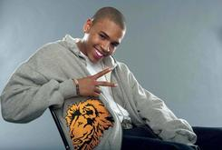 Chris Brown Interview With Angie Martinez