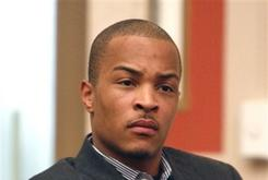 T.I. Not Being Charged for Ecstasy Arrest in California