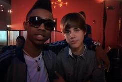 Justin Bieber and Lil' Twist Prepping Mixtape