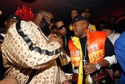"""Rick Ross On Young Jeezy Rift, """"If We Gonna Play That Sport, Let's [Do It] Like Men"""""""