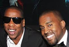 Kanye West and Jay-Z Joint Album to Drop in One Week