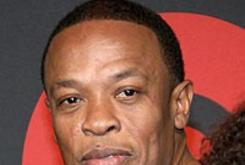 Dr. Dre to Release Delayed 'Detox' on 4/20
