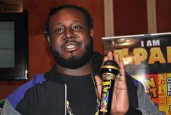 T-Pain Explains 'rEVOLVEr' Album Delay