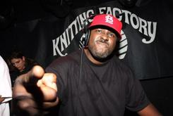Funkmaster Flex Reportedly Arrested for Assault