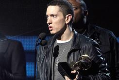 Eminem's 'Recovery' Wins Grammy for Best Rap Album