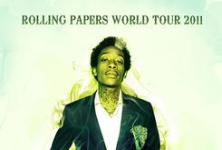 Wiz Khalifa Announces Tour With Big Sean & Chevy Woods