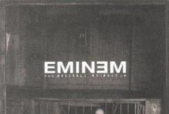 Eminem Goes Diamond With 'The Marshall Mathers LP'