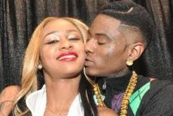 Soulja Boy Confirms Relationship With Diamond
