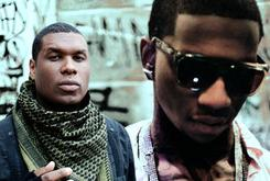 Lil B and Jay Electronica to Record 'Spiritual' New EP