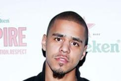 J. Cole Completes Debut Album