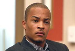 T.I. Expected to Finish Prison Sentence in September
