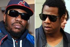 Beanie Sigel Says He Should Never Have Dissed Jay-Z