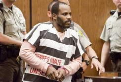 DMX To Remain Incarcerated After Getting Busted With Drugs
