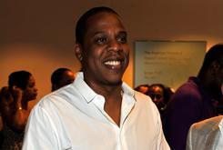 Jay-Z Talks About 'Watch The Throne', Beyonce, Forbes List and more