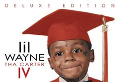 Lil Wayne To Release 'Tha Carter IV' Digitally At Midnight After VMAs