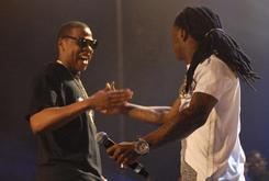 Lil Wayne Speaks On Alleged Jay-Z Diss On 'It's Good'