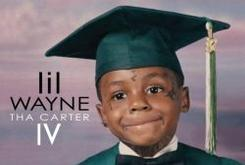 "Lil Wayne's ""Carter IV"" Sells 964,000 Units in First Week"