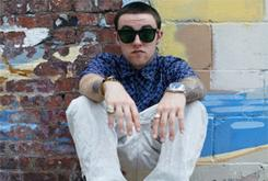 "Mac Miller Reveals Cover Art For ""Blue Slide Park,"" Due November 8th"