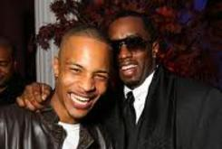 T.I. Explains Diddy Nightclub Incident after BET Awards