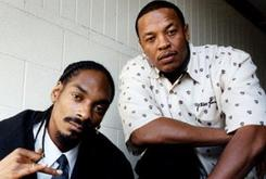 "Snoop Dogg Says Dr. Dre's ""Detox"" Is ""Almost Finished,"" Features Eminem"