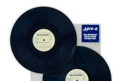 Jay-Z Releases Limited Editon Vinyl Of 'The Blueprint'