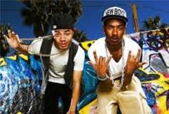 New Boyz kicked off Scream Tour for fighting with R&B Group