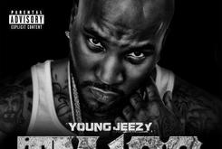 "Young Jeezy Releases Cover Art For ""Thug Motivation 103"""