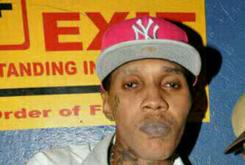 Vybz Kartel Charged With Murder For Second Time