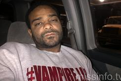 "Jim Jones Speaks on ""Botched Robbery"" in Harlem"
