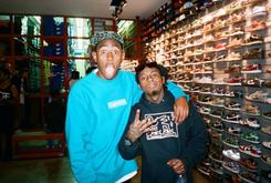 Tyler, The Creator Brings Out Lil Wayne In Miami
