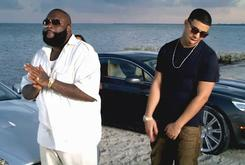 Drake Talks On Collaborative Mixtape With Rick Ross