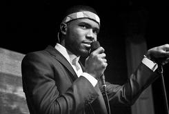 Frank Ocean Named Rookie of the Year by GQ