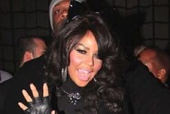 Lil' Kim Announces Release Of Five-Track EP