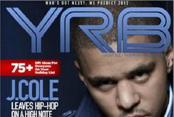 J. Cole Covers YRB