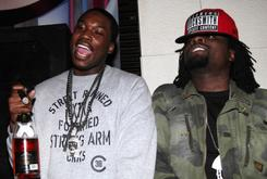Wale and Meek Mill Announce Mixtape