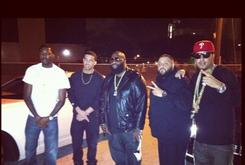 Photos From Rick Ross' Video Shoot