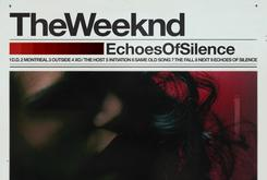 "Review: The Weeknd's ""Echoes of Silence"""