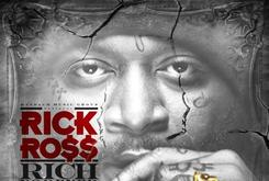 "Review: Rick Ross' ""Rich Forever"""