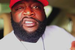 Rick Ross Denies That He Fathered Woman's Son