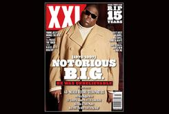 Biggie Covers XXL Mag