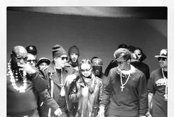 "BTS Photos: Videoshoot French Montana, Diddy & Rick Ross ""Shot Caller (Remix)"""