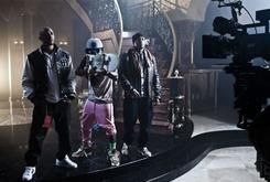 "BTS Photos: Videoshoot for Mystikal ""Original"" Feat. Birdman & Lil Wayne"