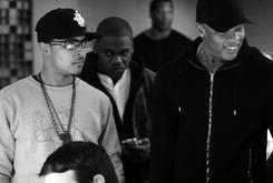 """T.I. & Dr. Dre Reportedly Shooting Video For """"Popped Off"""""""