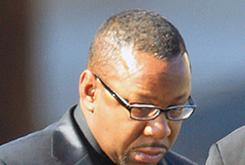 Bobby Brown Explains His Early Departure From Whitney Houston's Funeral