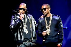 Jay-Z & Kanye West Announce European Tour Dates