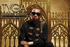 "Tyga's ""Careless World"" Projected To Sell 70-80,000 Copies In Its First Week"