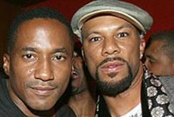 Nas To Possibly Join Q-tip & Common's Group 'The Standard'