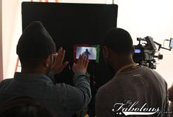 "BTS Photos: Videoshoot For Fabolous' ""Got That Work"""